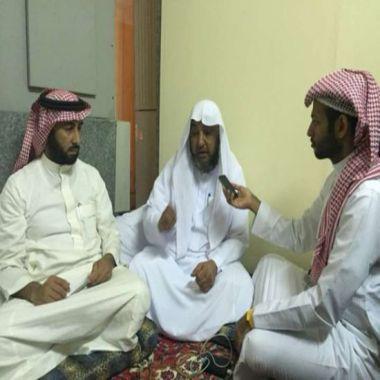 """""""الصقير"""" يروي محطات من حياة العلامة الشيخ ابن عثيمين في الحج"""